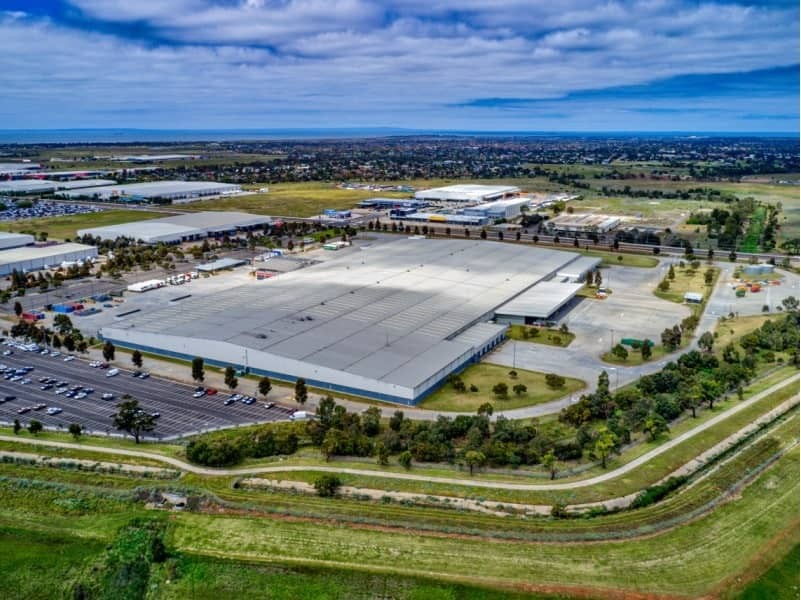 JLL Advises on Australia's largest ever logistics transaction