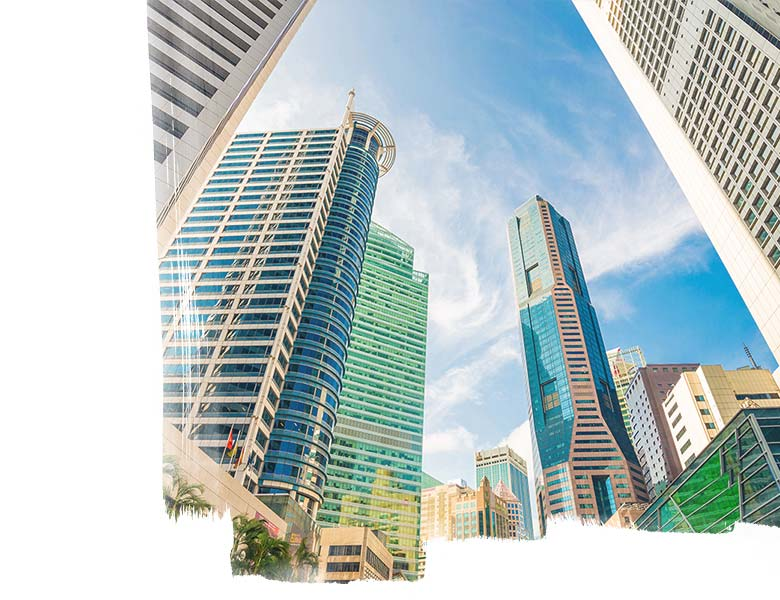 Accelerating Transformation: Revitalisation of Singapore's CBD