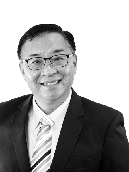Adrian Toh,Senior Director, Industrial Leasing and Sales, Singapore