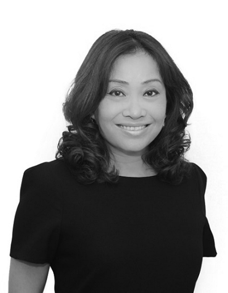 Cynthia Wong,Senior Director, Residential Project Sales
