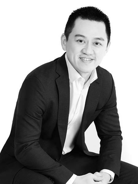 Darren Wee,Executive Director, Projects & Development Services, Singapore