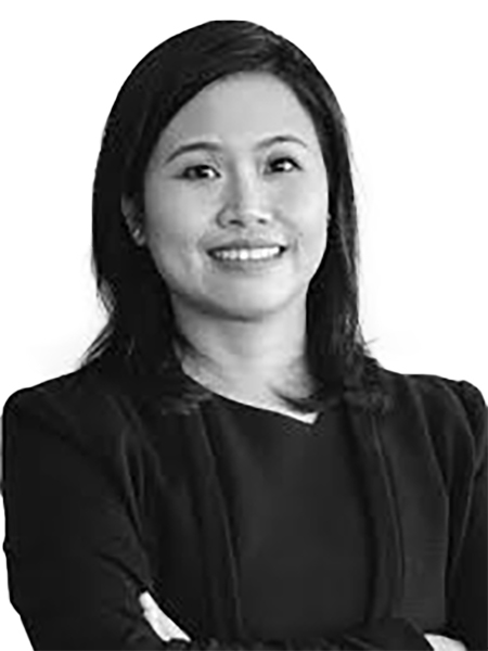 Janet Pau,National Director, Economist Intelligence Unit