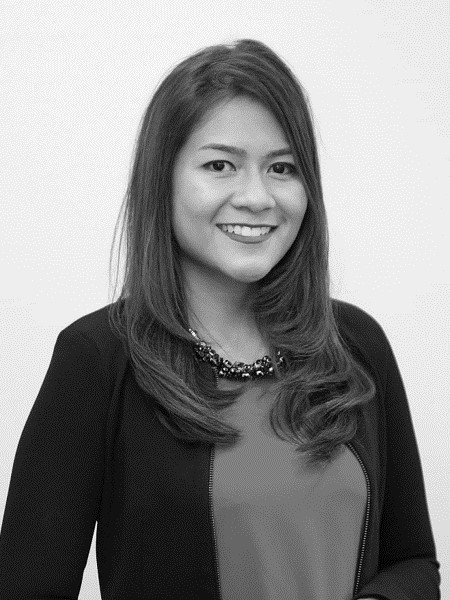 Widya Lesta,Head of International Residential